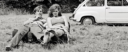 Yetişkin İnsanlar / Voksne Mennesker filminden bir kare